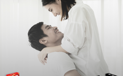Posisi dan Gaya Seks Untuk Meningkatkan Gairah